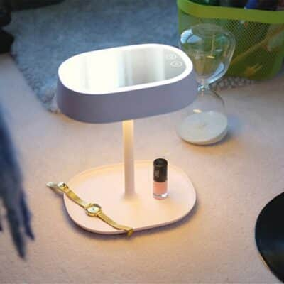 Makeup Mirror LED Table Lamp