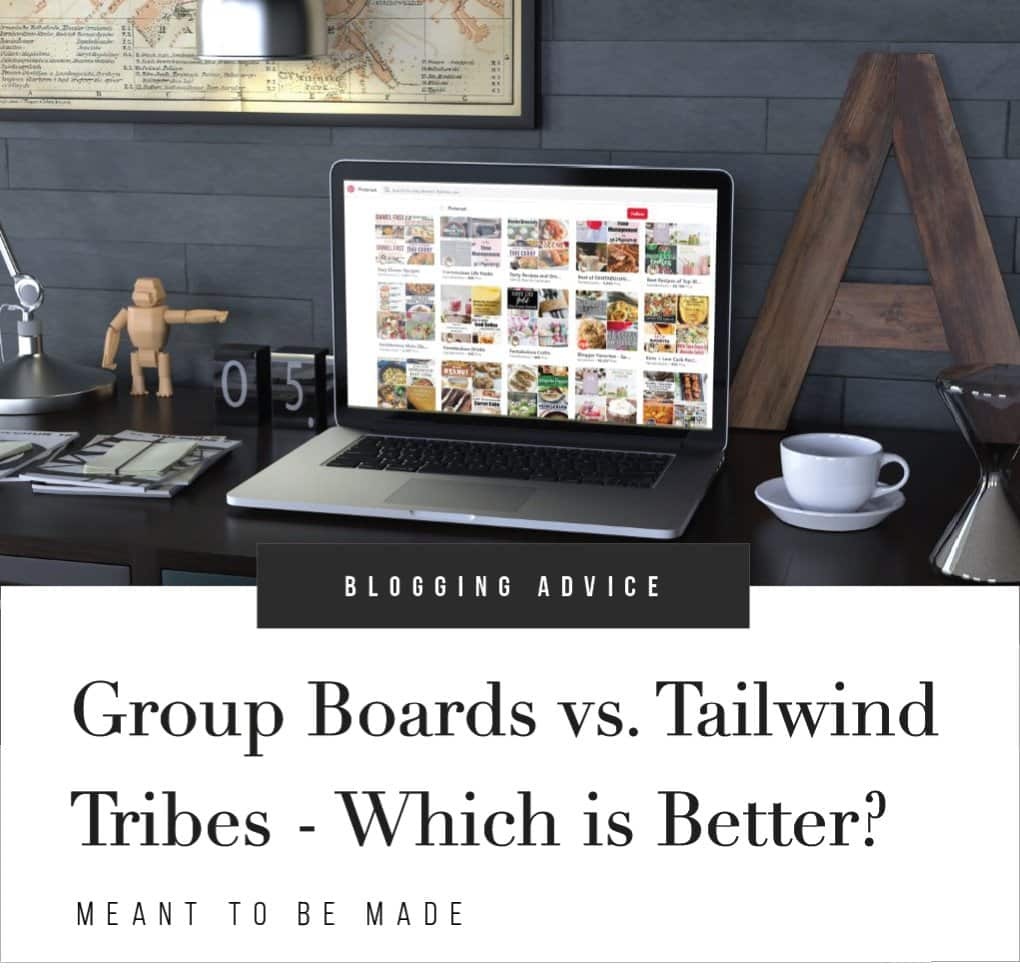 Group Boards vs. Tailwind Tribes - Which is Better?