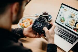 How to Make Money From Product Photography