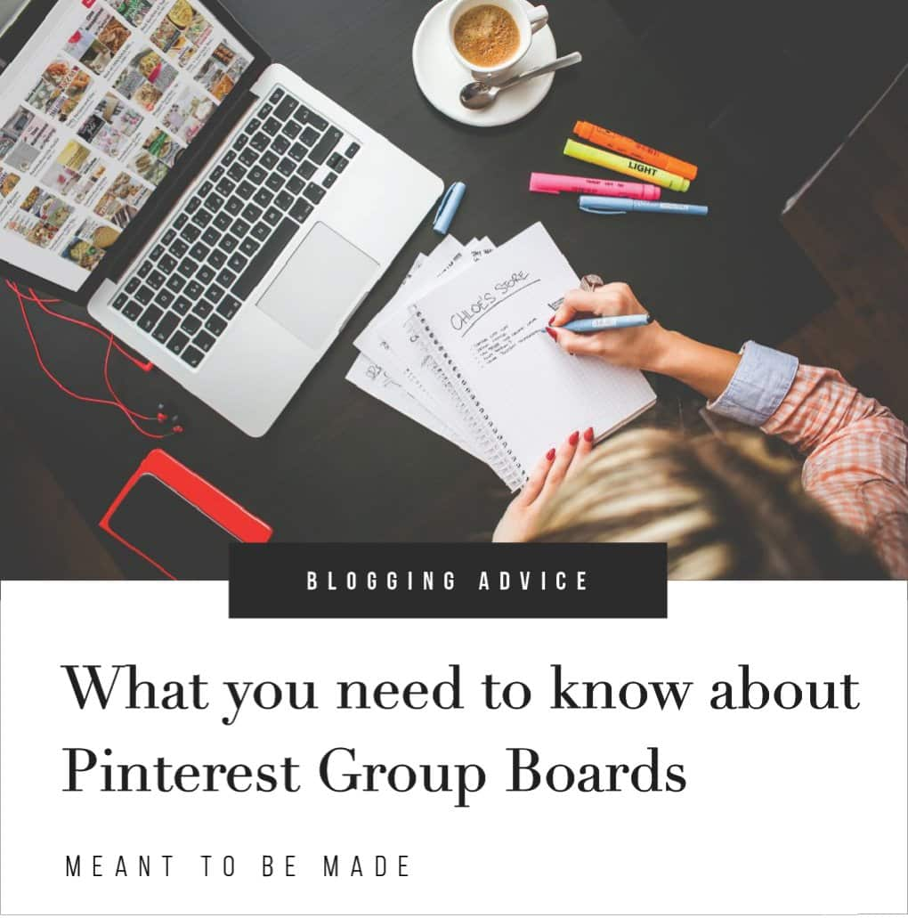 What you need to know about Pinterest Group Boards