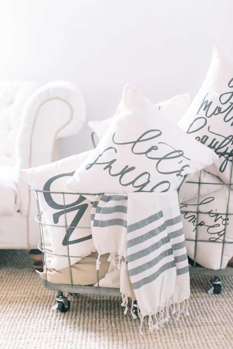 Customizable-Throw-Pillow-Cover-Set