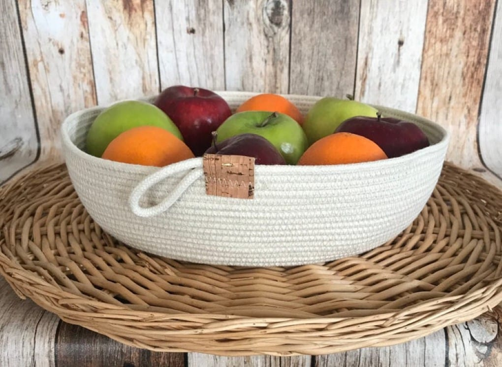 DIY-Fruit-Basket