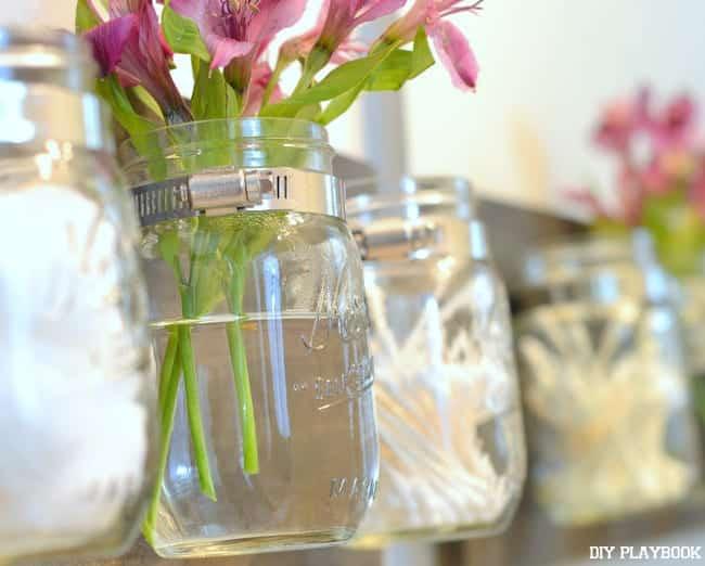 DIY-Mason-Jar-Organizer