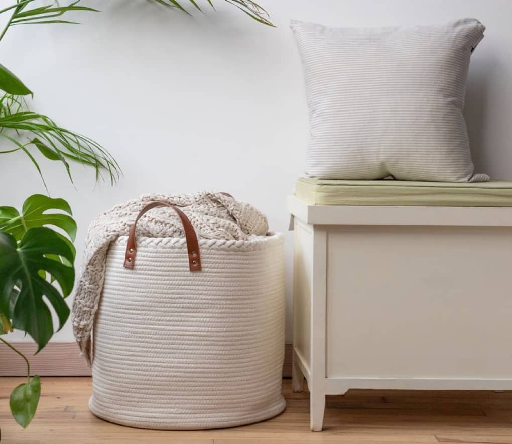 DIY-beautiful-storage-basket