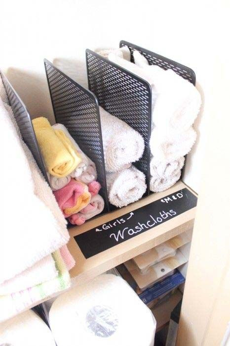 File-Sorter-Washcloth-Organizer