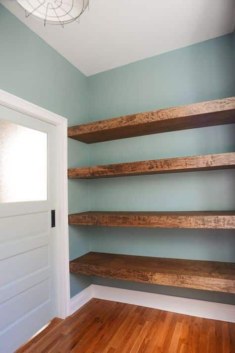 Fill-An-Alcove-With-Floating-Shelves