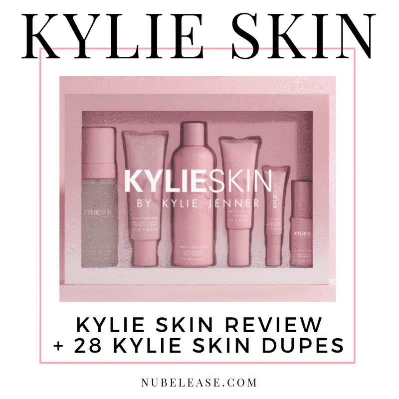 Kylie-Skin-Review-Dupes