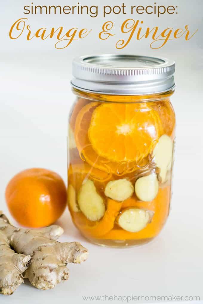 Orange-and-Ginger-Stovetop-Potpourri