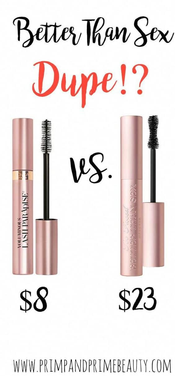 Too-Faced-Better-Than-Sex-Mascara-Review-Dupe