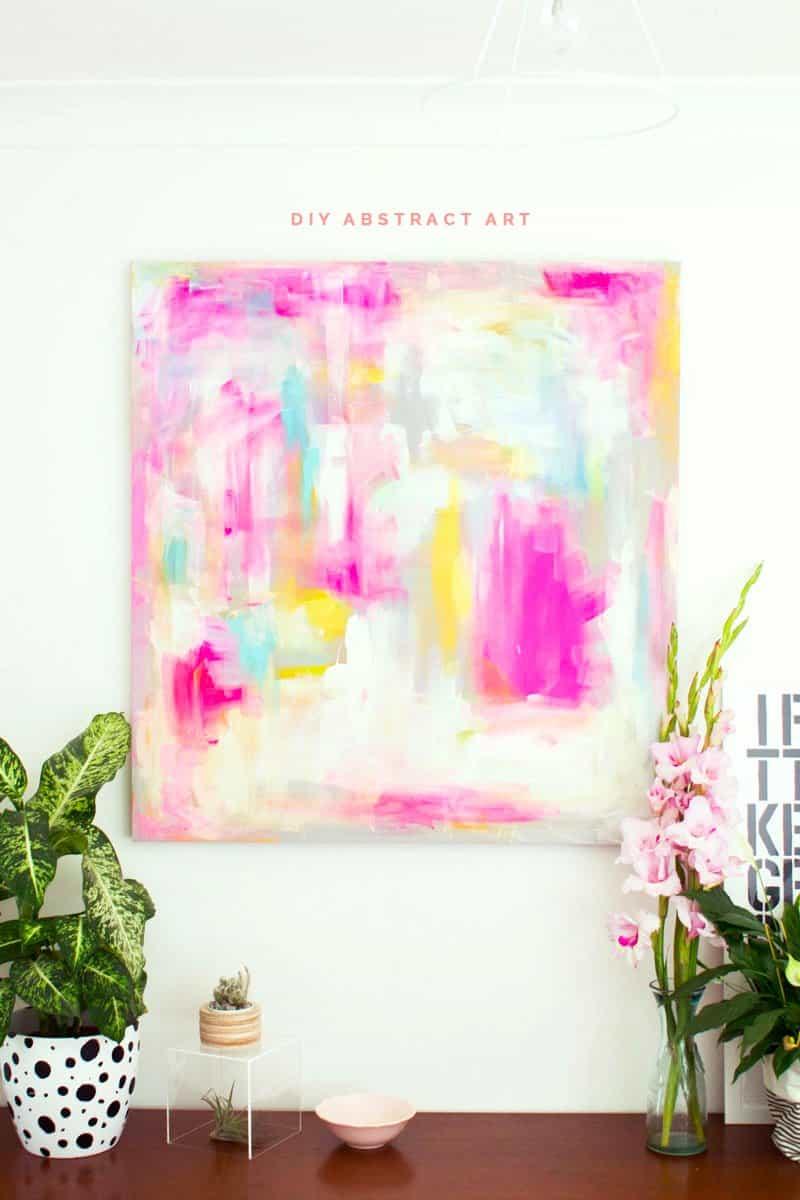 make-DIY-abstract-art
